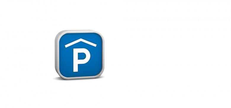 Parkeringsplass sameie